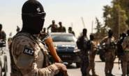 Syrian Democratic Forces arrested two Islamic State terrorists in al-Hasakah
