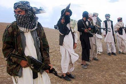 Taliban terrorists dig a tunnel inside Afghan security forces camp and kills more than twenty soldiers