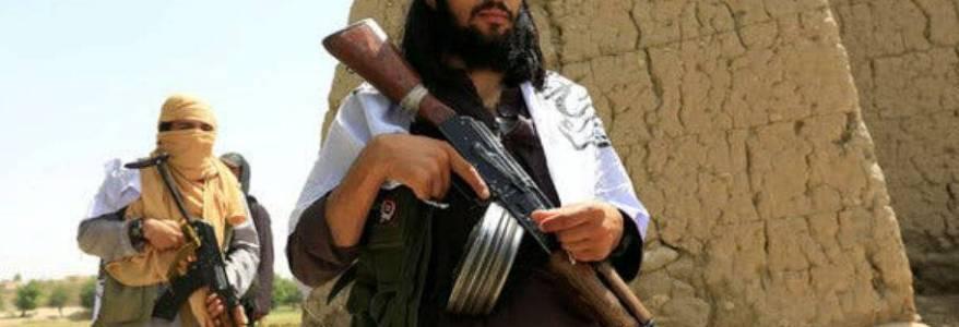 Taliban violence remains high despite efforts to bring peace