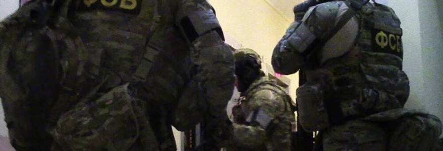 Two Uzbek nationals detained in terrorism funding case by the Russian authorities