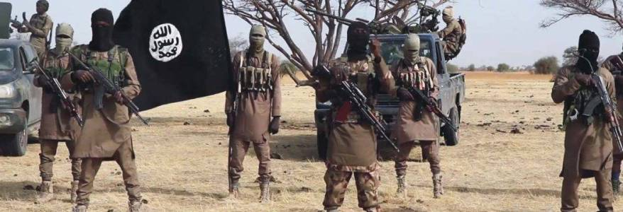 UK authorities ran cyber operation to cripple Islamic State communications