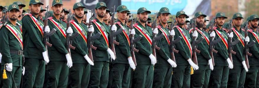 UK government criticised for failure to designate IRGC as terrorist group