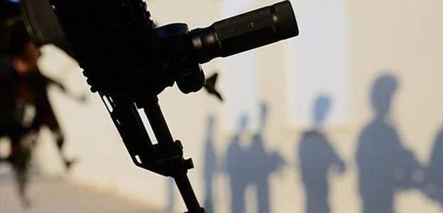 Al-Shabaab terrorists executed five people for spying