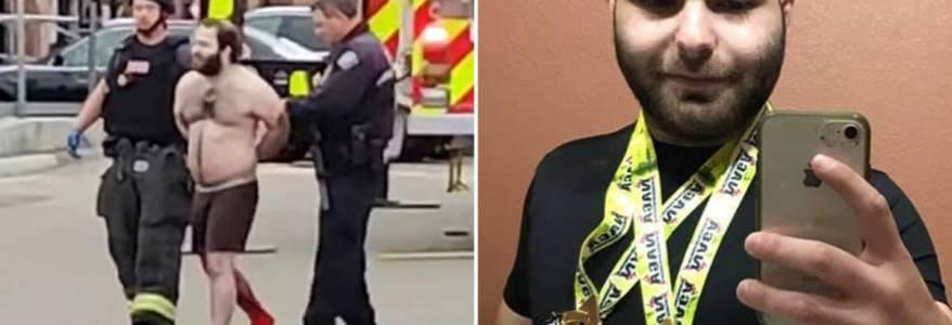Boulder shooting suspect Ahmad Al Aliwi Alissa was violent and short-tempered