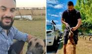 Brisbane dog trainer accused of running terror network sending terrorists to the Middle East