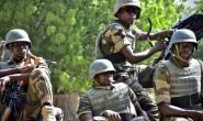 Living in fear of terrorists in Niger