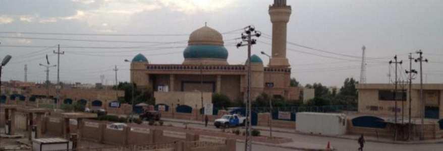 Iraqi local official undermines Islamic State attacks in Tuz Khurmato