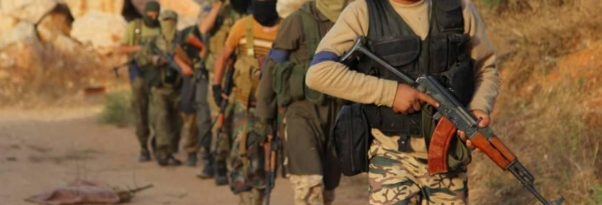 Islamic State leader in Syria calls on al-Qaeda elements to fight in Yemen's Marib