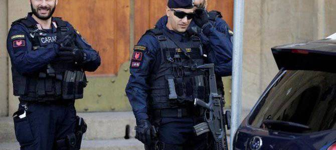Italian authorities deported Tunisian national over terror-related offences