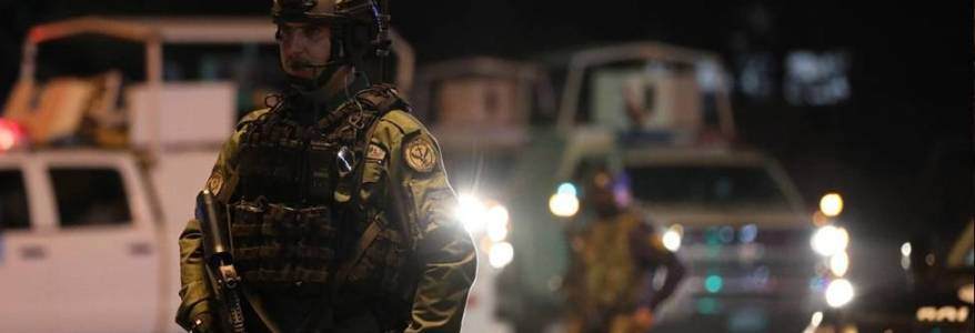 One dead and several injured in an Islamic State terror attack in Kirkuk