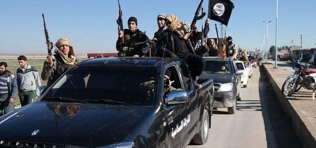 Islamic State terror cells terrorize civilians in northwest Syria