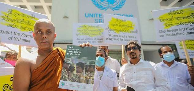 United Kingdom ban on one of the world's most dangerous terrorist group