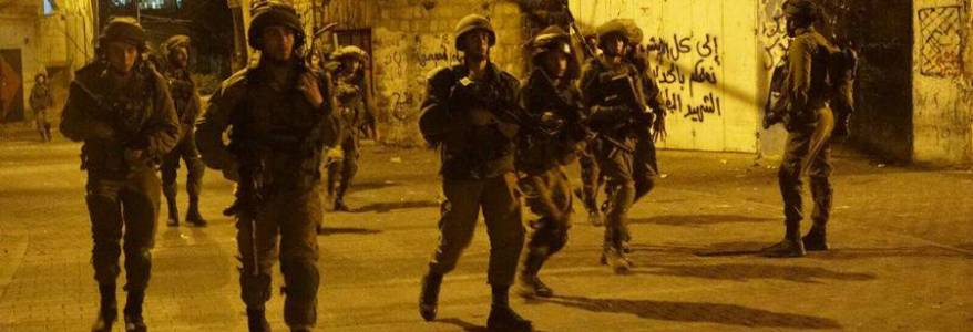 Young woman from east Jerusalem recruited Israeli citizens to Hezbollah