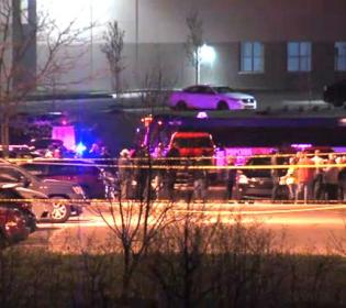 GFATF - LLL - Eight people killed in attack at FedEx facility in Indianapolis