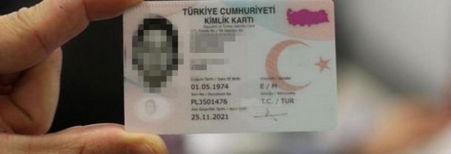 Turkish citizenship granted to eight Islamic State terrorist group members