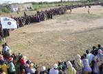 GFATF - LLL - Al Shabaab terrorists executed two men in Somalia