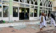 At least sixty people are killed in blast at Shi'ite mosque in Afghan city of Kandahar