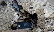 Iraqi forces killed a terrorist in Makhmur