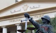 Lebanese authorities sentenced five Syrians on terrorism charges