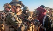 Malian president accuses France of secretly arming terrorist groups to provoke war