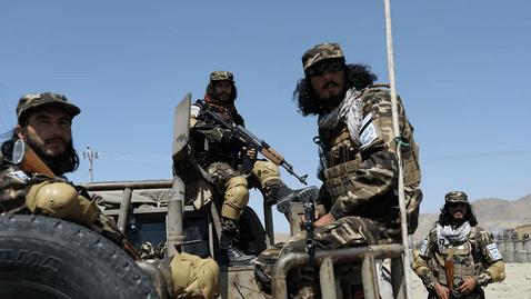 Taliban terrorists eliminated Islamic State terror cell in Kabul