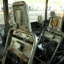 Terrorist attack on army bus in Damascus and shelling in northwestern Syria killed more than twenty people