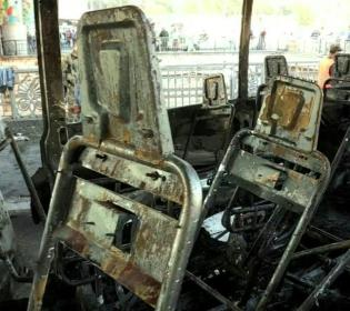 GFATF - LLL - Terrorist attack on army bus in Damascus and shelling in northwestern Syria killed more than twenty people