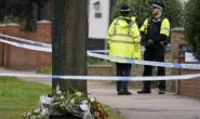 Terrorist investigation opened after Somali Muslim migrant stabbed the British Conservative MP to death