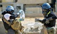 Terrorists are planning staged chemical attack in Syria