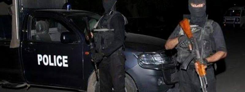 Three terrorists involved in Bahawalnagar Ashura explosion killed