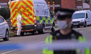 Wave of terrorism in Europe moving towards the United Kingdom