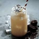 Mocha Frappuccino Recipe taste like Starbucks