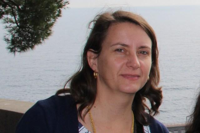 Caroline Tandrayen