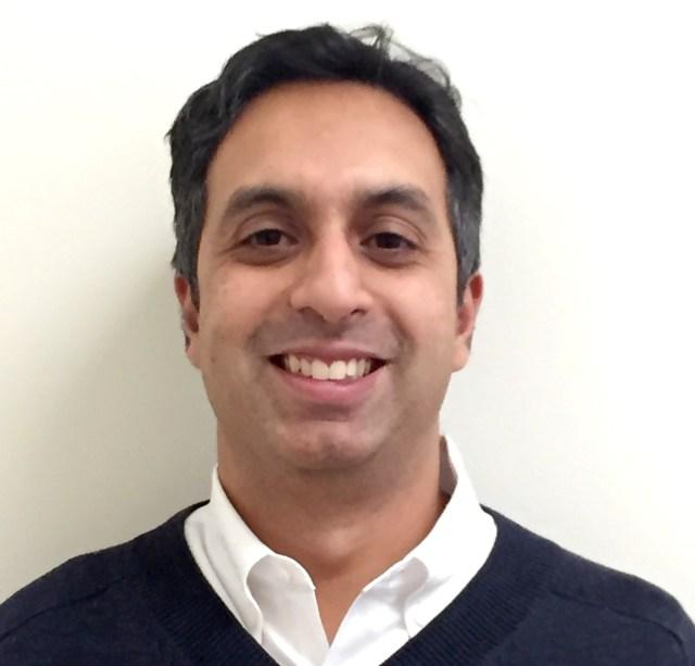 Dr. Sheel J. Saxena