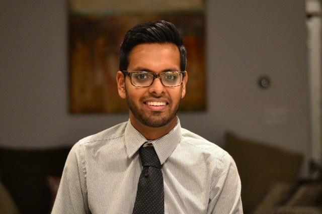 Dr. Nadiim Rajabalee