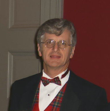 William E. Burke, PA-C, M.B.A.