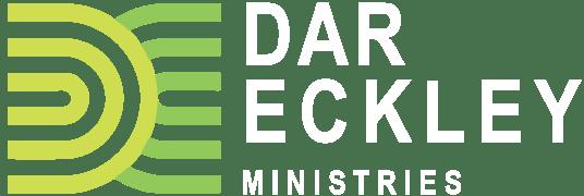 Dar Eckley Ministries Logo