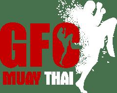 GFC Muay Thai Logo