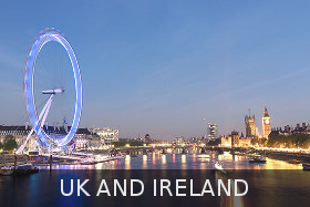 UK ug Ireland sports mga panghitabo tiket