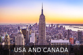 acara tiket usa, canada, new york