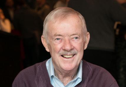 Michael Reilly