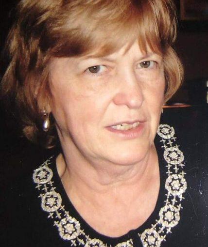 Patricia Delfosse