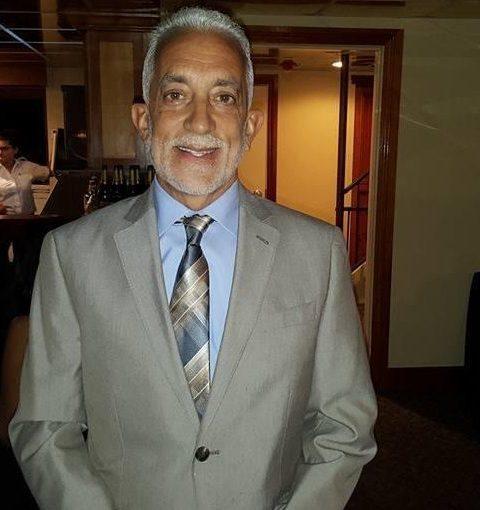 Ismael Zayas, Jr.