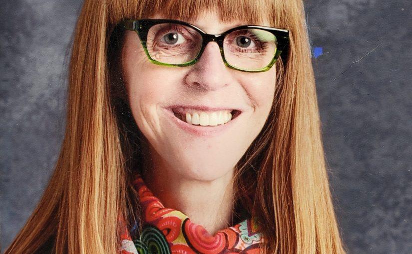 Julie A. Henderson