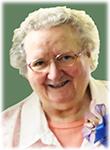 Sister Flannan McGuane, OP