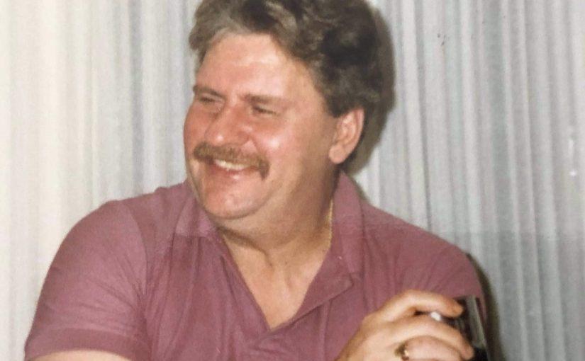 Daniel E. Burke