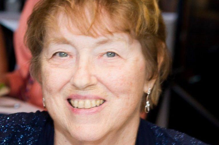 Nancy P. Hartline
