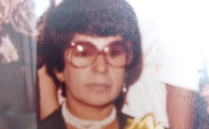 Laura E. Sanchez