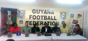 Launch of Stag Elite League Finale Press Conference