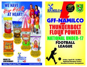 NAMILCO-GFF FLOUR POWER PROGRAMME COVER_final